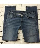 Levis Levi 542 Pencil Jean Sz 12 Womens Jeans - $19.79