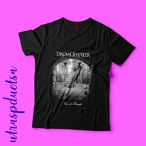 Dream Theater Train of Thought Men Unisex T Shirt S-2XL - $18.90