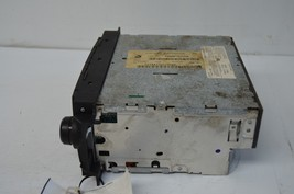 2005-2010 CHRYSLER 300 RADIO CD PLAYER OEM RADIO P05091523AN TESTED F57#019 image 2