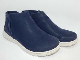 Ryka Shea Taglie USA 9 W Largo EU 39 Donna Non Stringato Stivaletti Sneaker Blu - $41.36