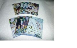 SAILOR MOON PRISM CARD LOT INNER SENSHI SERENITY TUXEDO CATS  - $25.00