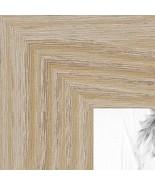 ArtToFrames 9x9 inch Natural Oak - Barnwood Picture Frame, WOM76808-972-9x9 - $30.00