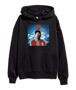 Chance The Rapper 10 Day Hoodie Hip Hop Sweatshirt Acid Rap merch Black - $31.49