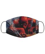 Spider Man Art v1 Face Mask Design FMA Face Mask - $13.95+