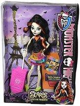 Monster High Scaris City of Frights Skelita Calaveras - $147.50