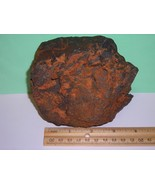 Unknown Rock--Rich With Iron--From The Lake Success Area--Tulare County,... - $6.99