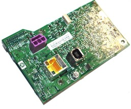 HP Deskjet 6840 Printer Main Logic Board C9029-60035A Formatter - $29.95
