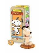 Dark Horse Comics Classic Peanuts Character #7: Snoopy Statue - $176.72