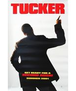 """2001 RUSH HOUR 2 TUCKER Movie POSTER 40""""x27"""" Motion Picture Promo Chris NEW - $29.99"""