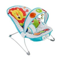 Fisher-Price Kick 'n Play Musical Bouncer - $74.61