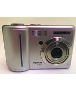 Samsung Digimax S500 5.1MP Digital Camera - Silver - $17.81