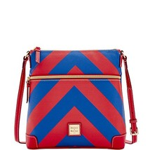 Dooney & Bourke Chevron Crossbody