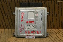 10-11 Kia Soul Engine Control Unit ECU 3910223800 Module 724-5c2 - $19.99