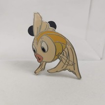 Disney Pin - Cleo the Goldfish #11030 - $19.34