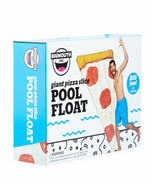 BigMouth Giant Pizza Slice Inflatable Lie-On Pool Float - $12.99