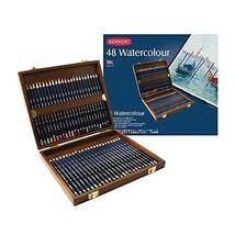 Derwent Colored Pencils, WaterColour, Water Color Pencils, Drawing, Art,... - $85.13