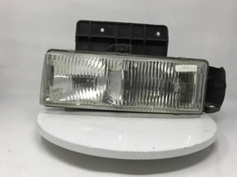 2002 Gmc Safari Driver Left OEM Head Light Headlight Lamp 10886 - $70.78