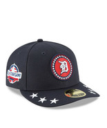 Detroit Tigers New Era 59FIFTY 2018 All-Star Game Workout Patch Cap Sz 7... - $32.24