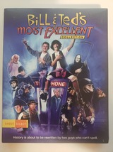 Bill & Ted's Most Excellent Collection - Shout Factory [Blu-ray + DVD] image 1