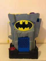 Toy Imaginext DC Batman Batcave Mattel 2011 - $11.88