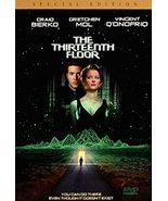 The Thirteenth Floor DVD - $8.46