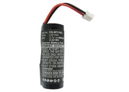 Battery for Sony PlayStation Move Navigation Controller, CECH-ZCS1E, LIS... - $15.00