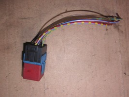 Fit For 92 93 94 95 BMW 325i  ABS Relay 10.0822-0019.1 - $26.94