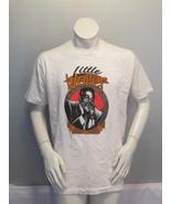Vintage Blues Music Shirt - Little Walter (1989) Tribute Ts - Men's Extr... - $59.00