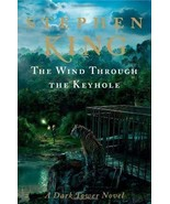 The Wind Through the Keyhole by Stephen King (April 24 2012) [Hardcover]... - $17.81