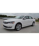 2012 Volkswagen Passat - $10,593.00