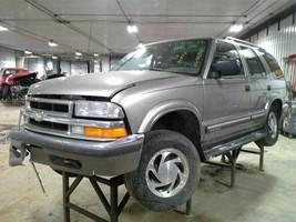 2001 Chevy S10 Blazer AUTOMATIC TRANSMISSION 4X4 - $1,039.50