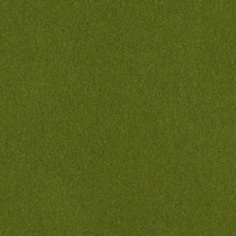 BTY Kiwi Green Woven Wool Upholstery Fabric by Arc Com AC62124-15 FF - $13.30