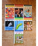 A CHILD'S FIRST LIBRARY OF LEARNING HARDCOVER BOOKS *Lot of 7 TIME LIFE EUC - $29.02