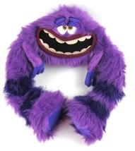 """ART from Monsters University Purple Monster Poseable 12"""" Plush Disney Pi... - $19.01"""