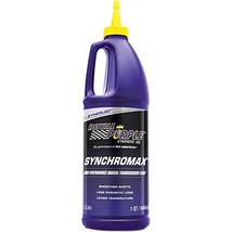 Royal Purple ROY01512 Synchromax synthetic CHROMAX, 1 quart - $24.90