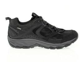 Sneakers MERRELL 48154 in coal goretex - Women's Shoes - $83.85