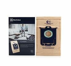 Electrolux Homecare Products Electrolux EL200G S Classic Paper Vacuum Bag, 5, Br - $11.75
