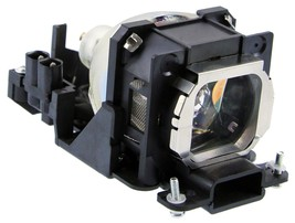 Panasonic ET-LAB10 ETLAB10 Lamp In Housing For Projector Model PTLB20E - $32.89