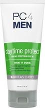 Paula's Choice PC4MEN Daytime Protect SPF 30 Moisturizer with Antioxidants, 2 oz