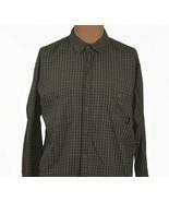 Patagonia Men's M Medium Long Sleeve Button Front Dress Shirt - $29.99