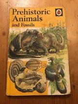 "1975-78 ""PREHISTORIC ANIMALS AND FOSSILS"" LADYBIRD BOOK (SERIES 651 - 24... - $2.61"