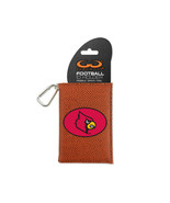 Louisville Cardinals Classic Football ID Holder**Free Shipping** - $20.50