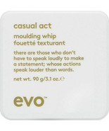 Evo Casual Act Moulding Whip 90g - $34.95