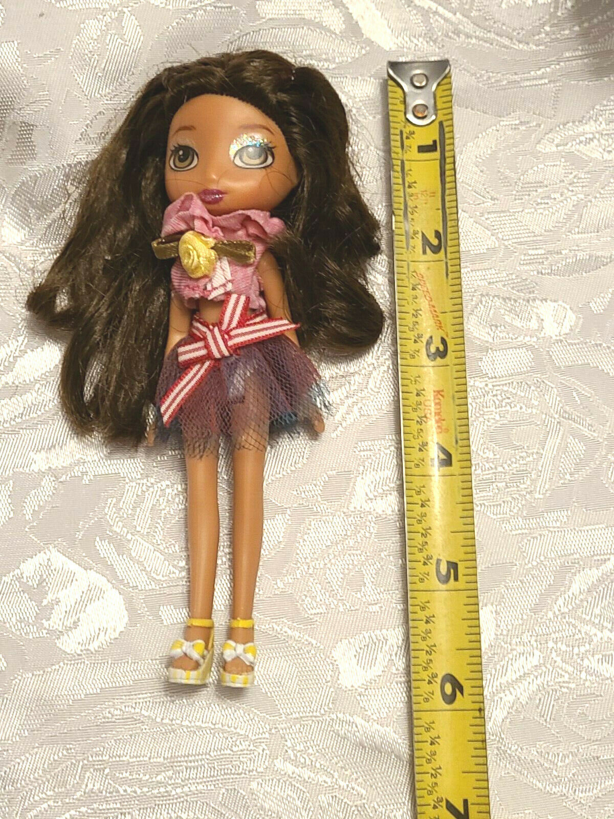 Bratz  Doll - Clothes Included as shown in Photo                    (BR13)