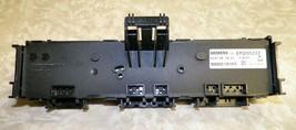 Bosch Dishwasher - CONTROL UNIT - OEM 00665515 - EUC!  - $69.99