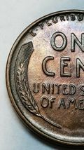 1931S Lincoln Wheat Cent Nice Looking Key Date Coin Lot V 101 image 6