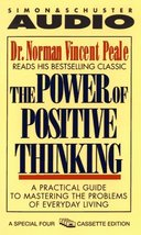 The Power of Positive Thinking Peale, Dr. Norman Vincent - $21.37