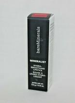 3 Pack! Bareminerals Mineralist Hydra-Smoothing Lipstick - $11.99