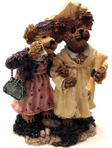 Boyds Bear Bearstone Momma Berriproud with Jamie...Seize The Day New PRI... - $18.98