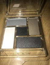 Estee Lauder Pure Color Five Eyeshadow Palette 10 Film Noir - $19.79